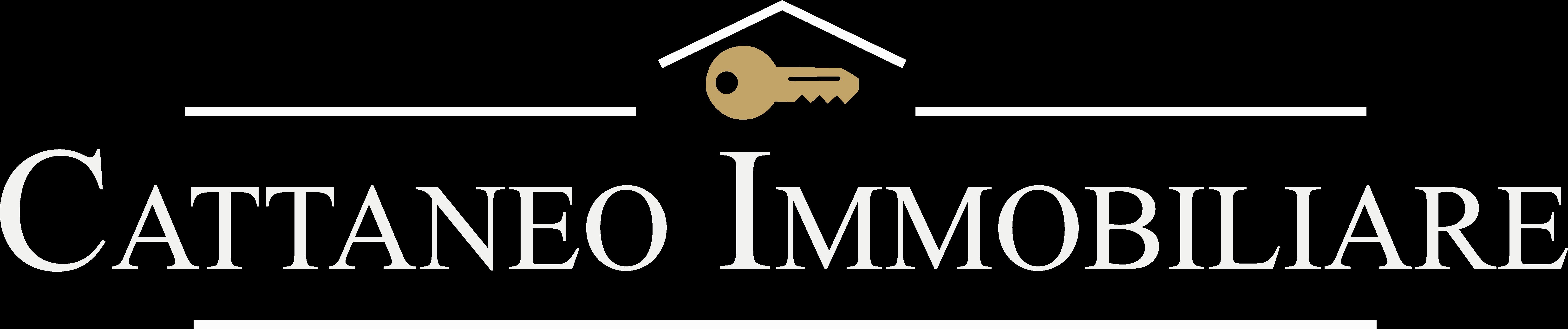 Logo Cattaneo Immobiliare